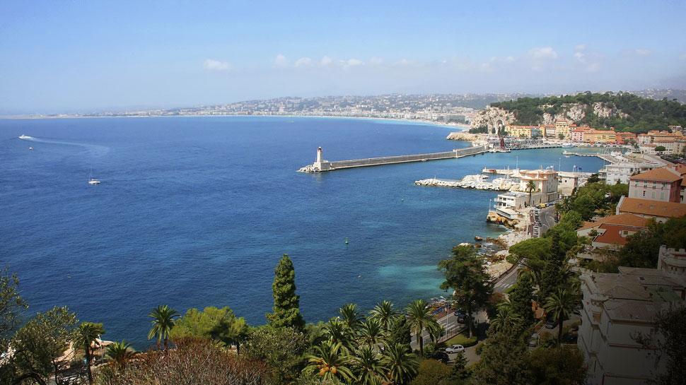 Côte d\'Azur Reiseführer, Reise & Reisetipps - MARCO POLO