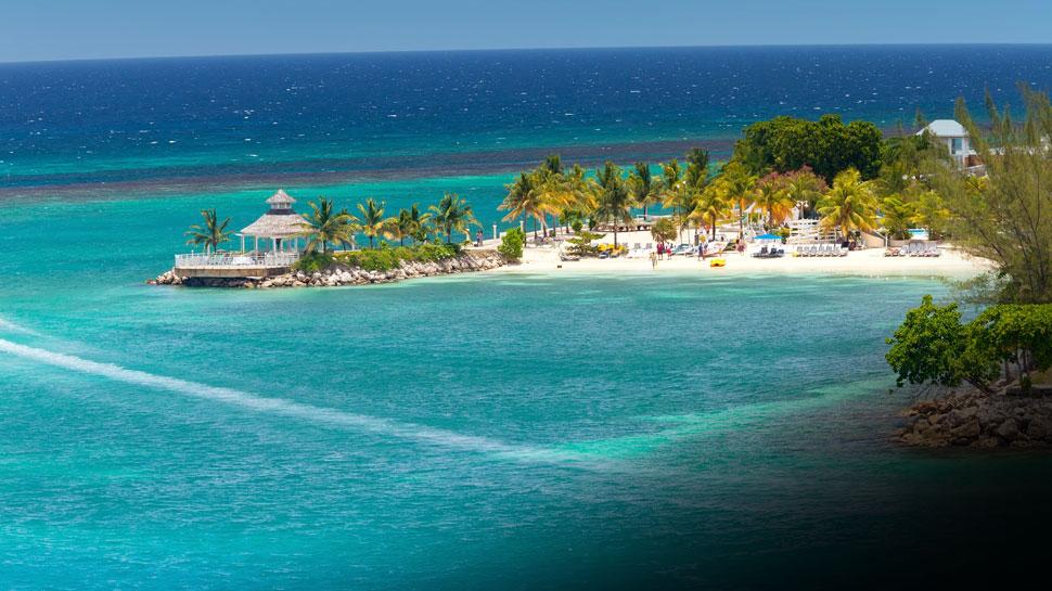 Jamaika